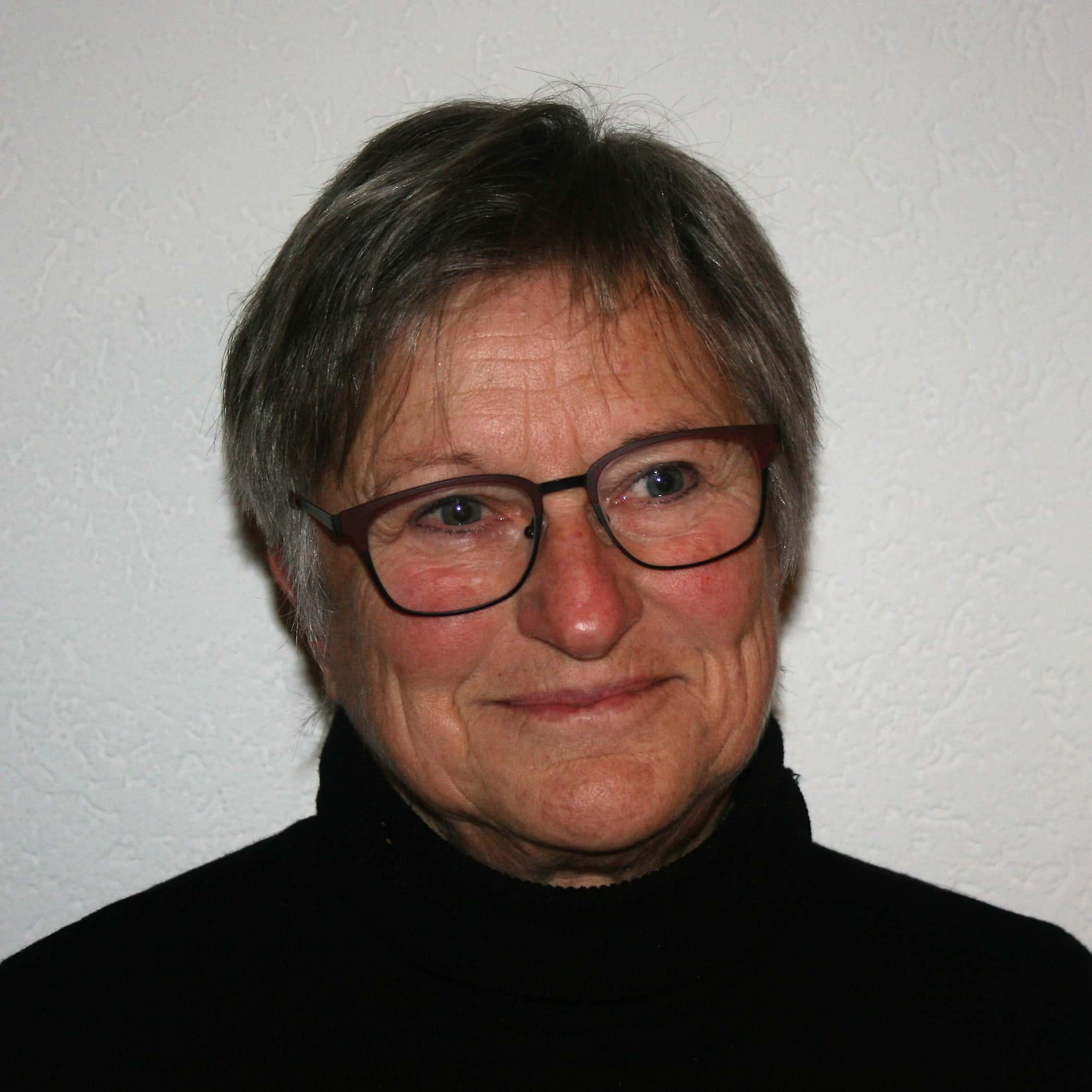 Birgit Weber