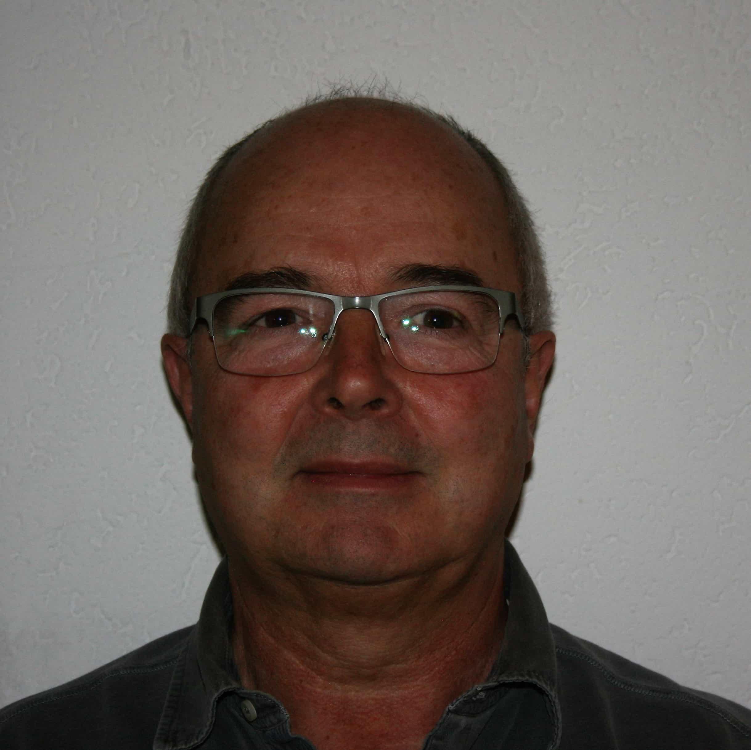 Manfred Baumgart