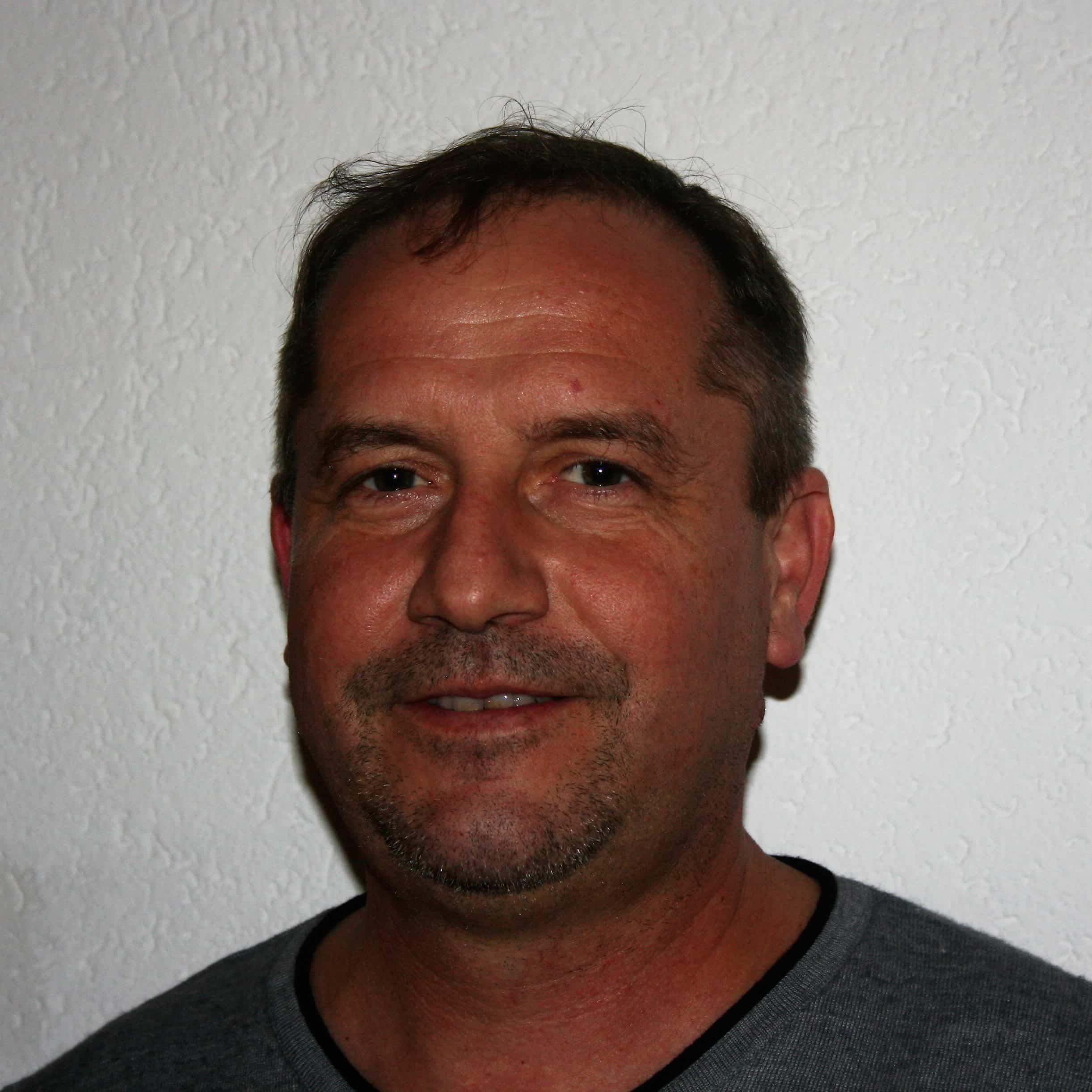 Volker Buchholzer