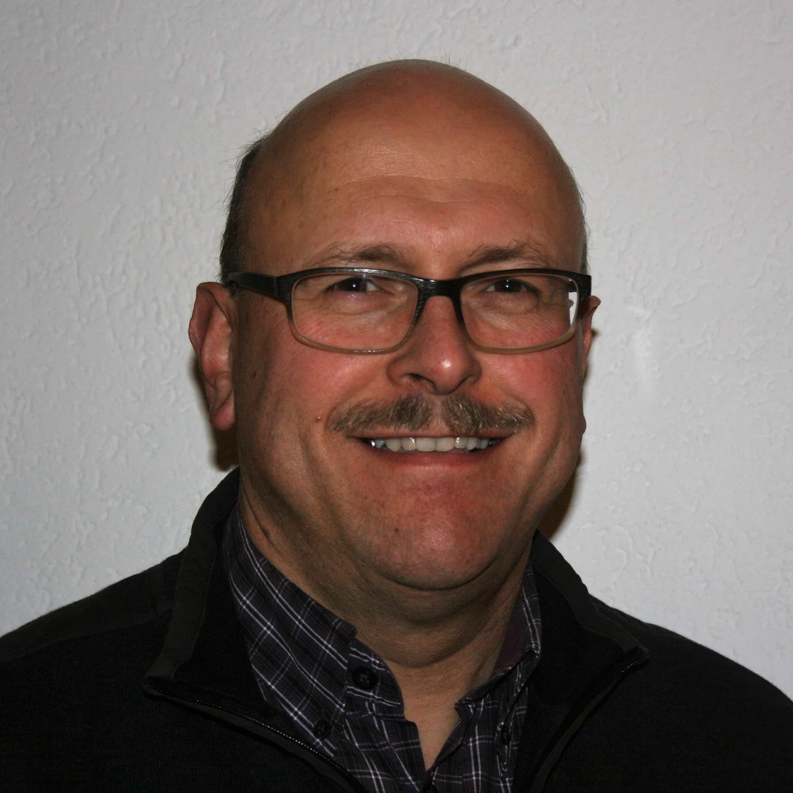 Wolfgang Mundle